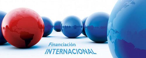 Financiación Internacional
