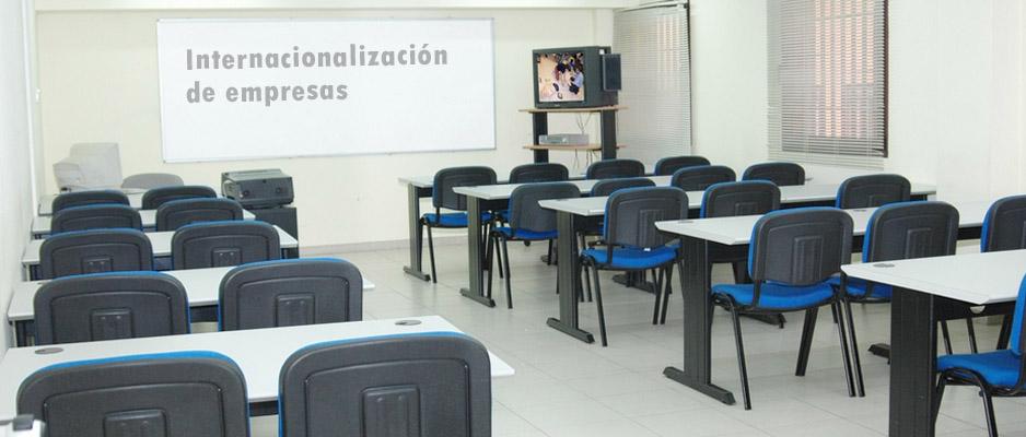 Formacion sobre internacionalizacion de empresas